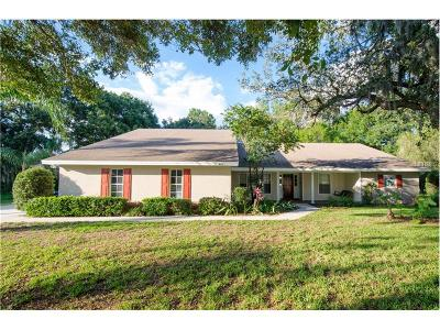 Single Family Home For Sale: 444 Summit Chase Drive
