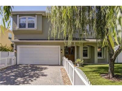 Single Family Home For Sale: 3126 W Euclid Avenue