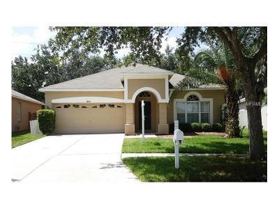 Brandon Single Family Home For Sale: 1654 Open Field Loop