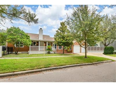 Single Family Home For Sale: 3415 W Gables Court