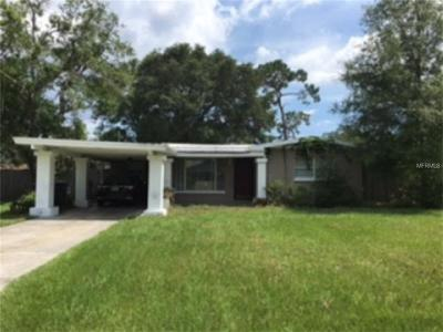 Single Family Home For Sale: 120 Arkwright Drive