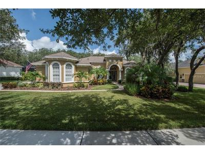Single Family Home For Sale: 5715 Ternwater Place