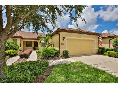 Apollo Beach Villa For Sale: 340 Bluewater Falls Court