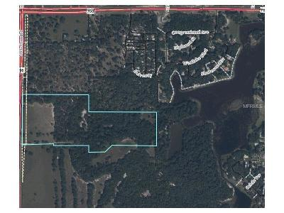 Residential Lots & Land For Sale: 4456 McKethan Road