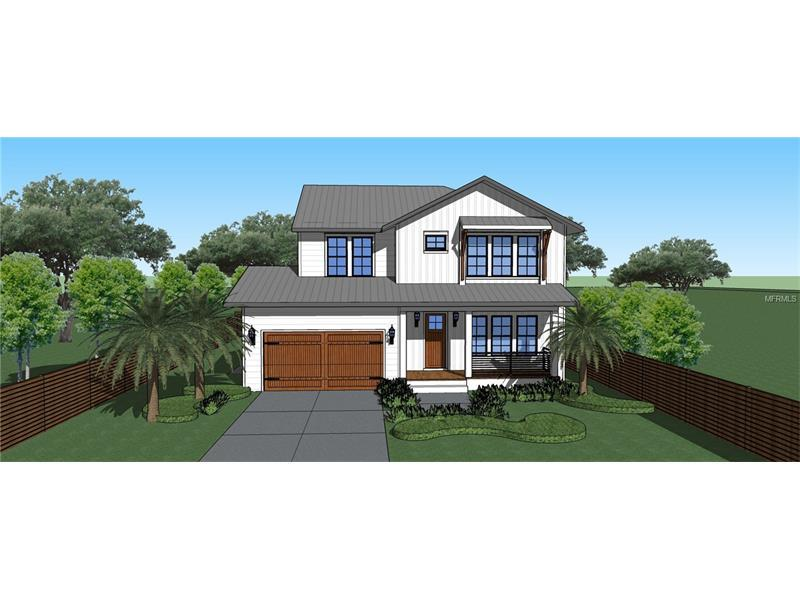 Brilliant 4 Bed 4 Baths Home In Tampa For 649 000 Home Interior And Landscaping Fragforummapetitesourisinfo