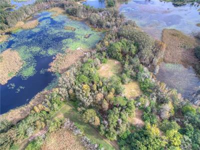 Pasco County Residential Lots & Land For Sale: 1758 Land O Lakes Boulevard