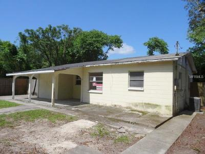 Thonotosassa Single Family Home For Sale: 11806 Lincoln Street