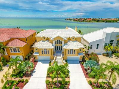 Single Family Home For Sale: 911 Symphony Beach Lane