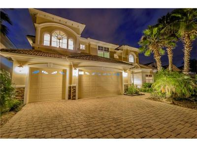 Single Family Home For Sale: 17937 Bahama Isle Drive