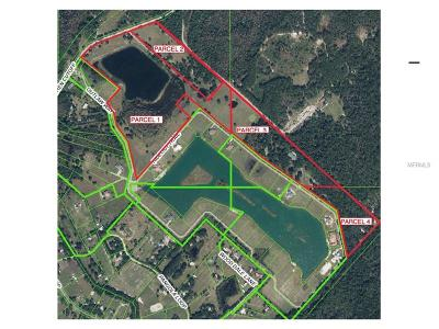 Pasco County Residential Lots & Land For Sale: Outlaw Way