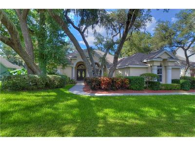 Valrico Single Family Home For Sale: 5103 Sylvan Oaks Drive