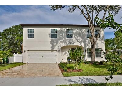 Tampa Single Family Home For Sale: 4315 S Cameron Avenue