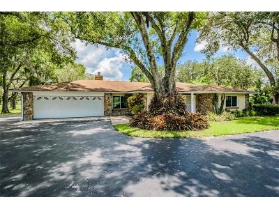 Single Family Home For Sale: 5614 Puritan Road