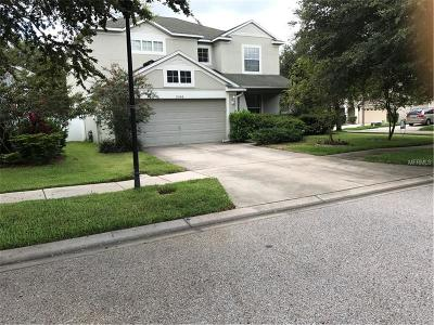 Hernando County, Hillsborough County, Pasco County, Pinellas County Single Family Home For Sale: 2546 Cross More Street
