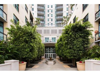 St Petersburg Condo For Sale: 400 4th Avenue S #1210