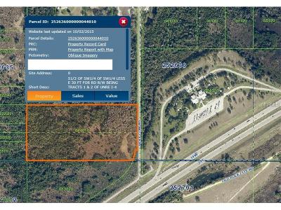Polk City Residential Lots & Land For Sale: Holy Cow Rd