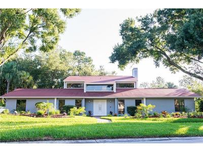 Single Family Home For Sale: 13354 Golf Crest Circle