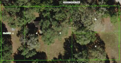 Wesley Chapel Residential Lots & Land For Sale: 30312 Orange Grove Lane