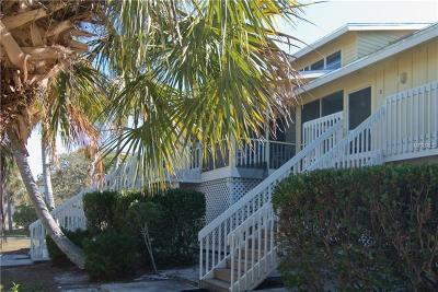 Placida Condo For Sale: 9400 Little Gasparilla Island #F8