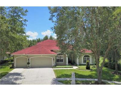 Hernando County, Hillsborough County, Pasco County, Pinellas County Single Family Home For Sale: 10101 Garden Retreat Court