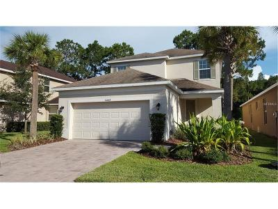 Tuscany Sub, Tuscany Sub At Tampa Palms Single Family Home For Sale: 16008 Bella Woods Drive