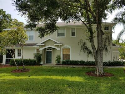 Hampton Chase Twnhms Townhouse For Sale: 12435 Chase Grove Drive