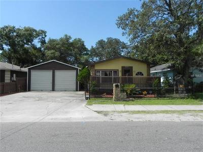 Tampa Single Family Home For Sale: 2623 E Chelsea Street