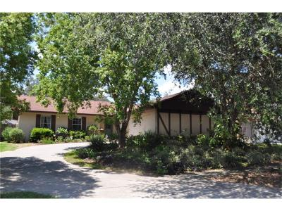 Single Family Home For Sale: 810 Black Knight Drive