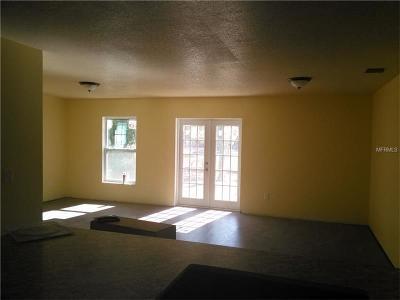 Hillsborough County Single Family Home For Sale: 3601 E 24th Avenue