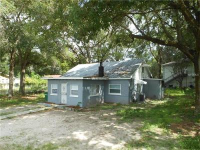 Tampa Single Family Home For Sale: 925 E Lotus Avenue