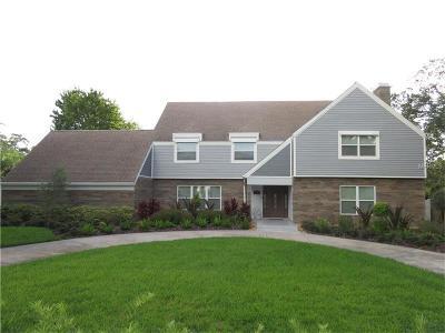 Single Family Home For Sale: 125 S Clark Avenue