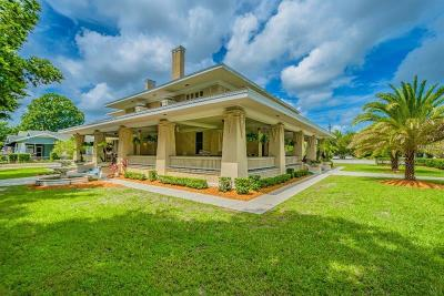 Lakeland Single Family Home For Sale: 417 Frank Lloyd Wright Way