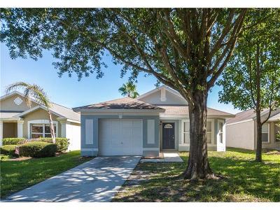 Apollo Beach Single Family Home For Sale: 7610 Clovelly Park Place