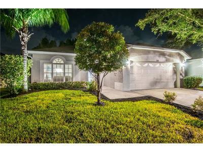 Single Family Home For Sale: 3101 Gianna Way
