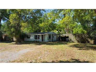 Riverview Single Family Home For Sale: 11114 Roberts Lane