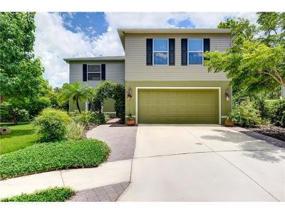 Ashley Lakes Ph 01, Ashley Lakes Ph 2a Single Family Home For Sale: 2126 Harcourt Place