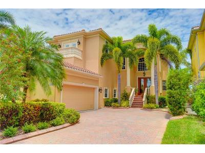 Apollo Beach Single Family Home For Sale: 6416 Bright Bay Court
