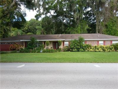 Brandon Single Family Home For Sale: 1034 S Mount Carmel Road
