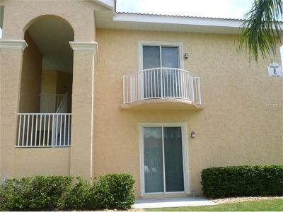 Caliente, Caliente Apts Condo, Caliente Apts Condos, Caliente Casita Village Rental For Rent: 6816 Dali Avenue #E201