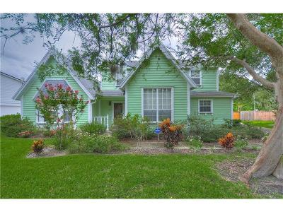 Hillsborough County Single Family Home For Sale: 2104 S Fore Circle