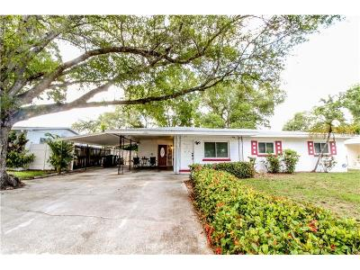 Single Family Home For Sale: 4311 W Fig Street