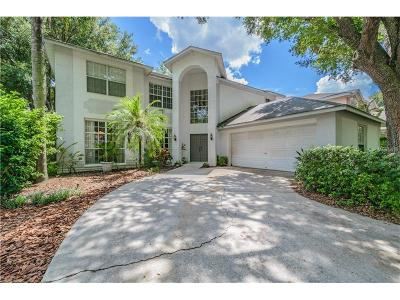 Tampa Single Family Home For Sale: 9315 Knightsbridge Court