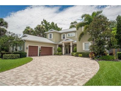 Beach Park, Beach Park Annex No 2, Beach Park Isle Sub, Beach Park Place Single Family Home For Sale: 215 S Renellie Drive