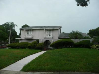 Single Family Home For Sale: 7524 Twelve Oaks Boulevard