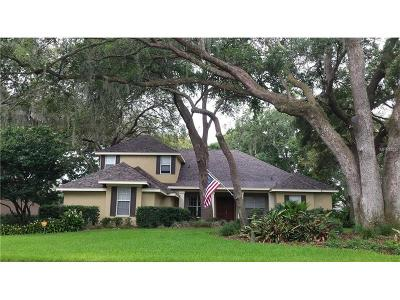Valrico Single Family Home For Sale: 5034 Sylvan Oaks Drive