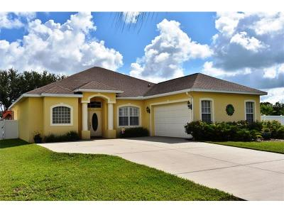 Apollo Beach Single Family Home For Sale: 404 Island Cay Way