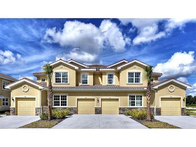 Sarasota Condo For Sale: 8343 Enclave Way #102