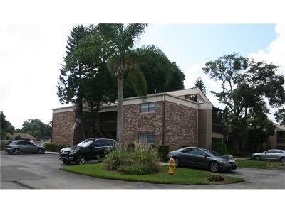 Condo For Sale: 10453 Carrollbrook Circle #222