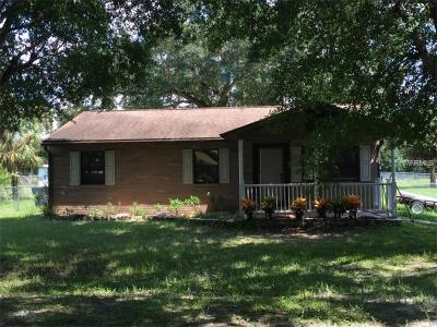 Tampa Single Family Home For Sale: 5902 Ferry Lane