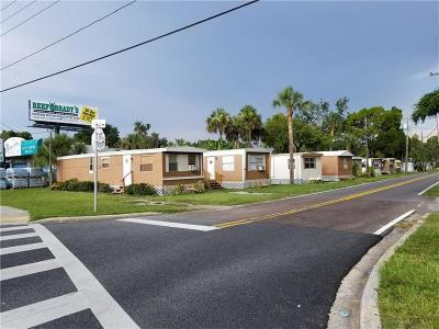 Hernando County, Hillsborough County, Pasco County, Pinellas County Multi Family Home For Sale: 5204 Limit Drive